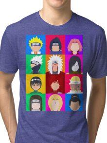 Animecons Tri-blend T-Shirt