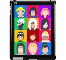 Animecons iPad Case/Skin