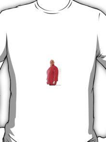 bald head chef T-Shirt
