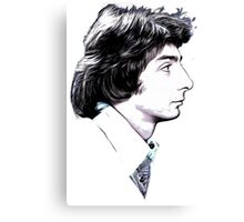 barry manilow Canvas Print