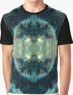 Face Your Fear (Porcelain Jasper) Graphic T-Shirt