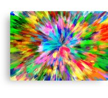 Feel Good Fashion & Living® by Marijke Verkerk Design Canvas Print