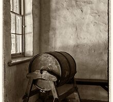 Churn by Bette Devine