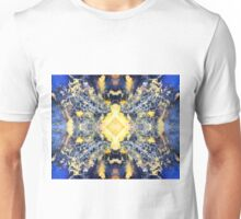 What Tangled Web (Plume Agate) Unisex T-Shirt