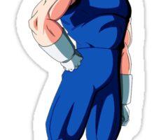 Dragon Ball Z - Super Saiyan Vegeta Sticker
