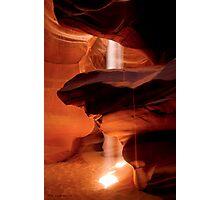 Antelope Slot Canyon Photographic Print