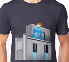 Year 200X Unisex T-Shirt