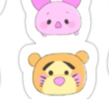 Tsum Tsum  Sticker