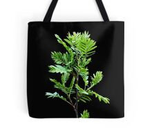Its a new life, And Im feeling good Tote Bag