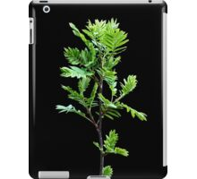 Its a new life, And Im feeling good iPad Case/Skin