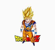 Dragon Ball Z - Super Saiyan Goku Unisex T-Shirt