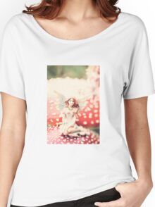 The Forest Dwellers #1 Women's Relaxed Fit T-Shirt