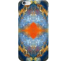 One Ring (Carrisite Jasper) iPhone Case/Skin