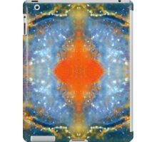 One Ring (Carrisite Jasper) iPad Case/Skin