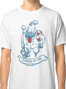 Swabian Captain Classic T-Shirt