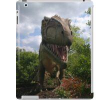 T Rex  iPad Case/Skin