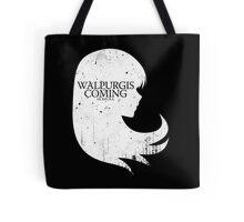 Walpurgis is Coming Tote Bag