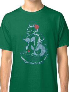Swabian Mermaid Classic T-Shirt