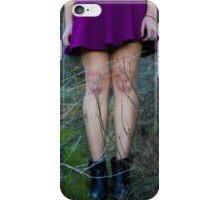 Plum iPhone Case/Skin