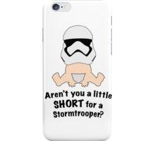Baby Stormtooper iPhone Case/Skin