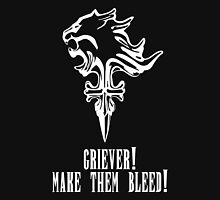 Final Fantasy - Griever Make Them Bleed Unisex T-Shirt