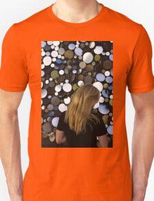 Reflected Unisex T-Shirt