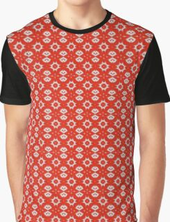abstract geometric Graphic T-Shirt