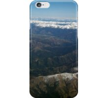 Somewhere In The South iPhone Case/Skin