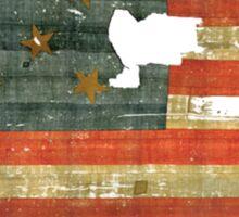 STAR SPANGLED BANNER 1814 STARS & STRIPES AMERICAN FLAG Sticker