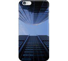 Always Looking Up iPhone Case/Skin