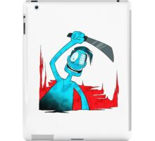 Awful Hospital - Jay iPad Case/Skin