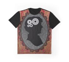 Mind of a Genius Graphic T-Shirt