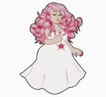 Rose Quartz by Jeanna Patterson