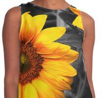 Sunflower Contrast Tank