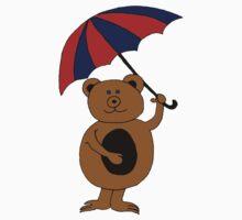 bear 1 by deannas