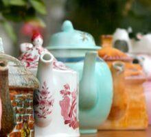 Amsterdam Teapots Sticker