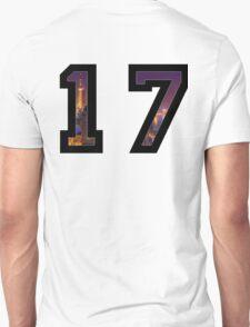 17 - Sport Unisex T-Shirt