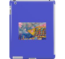 Pigs in Flight iPad Case/Skin
