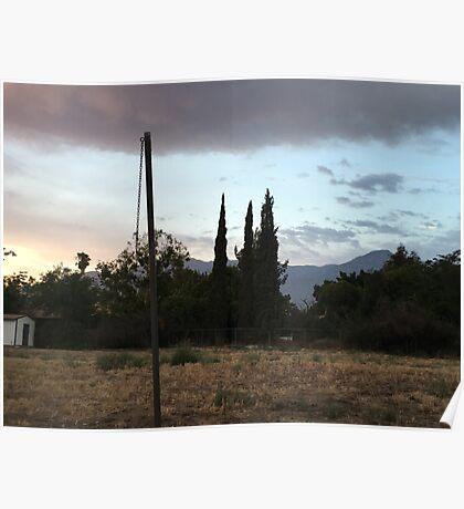 Rancho Cucamonga  Poster