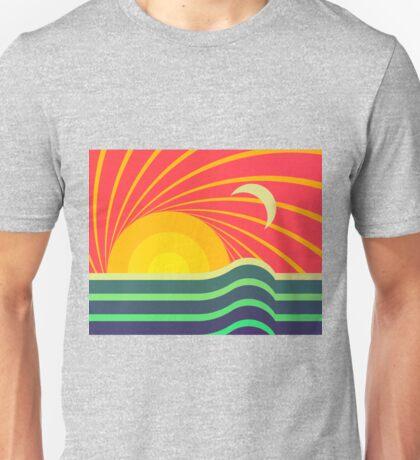 Ƀɇľȱẘ Îẗ Unisex T-Shirt
