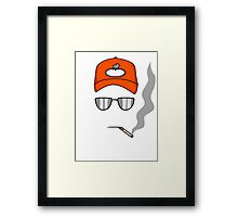 Rusty Shackleford Framed Print