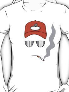 Rusty Shackleford T-Shirt