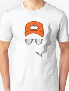 Rusty Shackleford T-Shirt