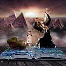 Literary Imagination by Gary Power