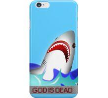 God is Dead Week iPhone Case/Skin
