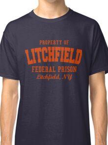LITCHFIELD Classic T-Shirt