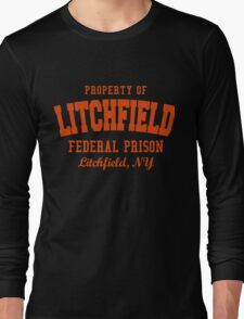 LITCHFIELD Long Sleeve T-Shirt