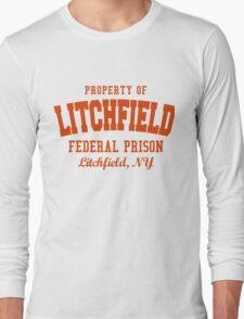 LITCHFIELD Long Sleeve T-Shirt