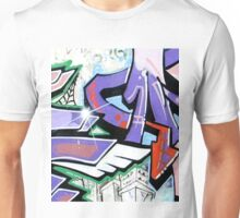 Abtag - flying wing Unisex T-Shirt