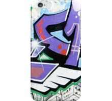 Abtag - flying wing iPhone Case/Skin